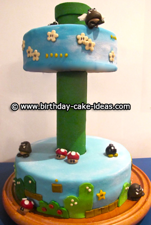 Kids Birthday Cakes Photos and Tips